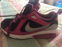 Child's Nike Air Max size 1