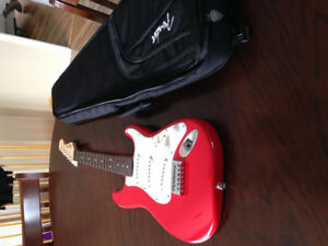 Guitare Fender mini