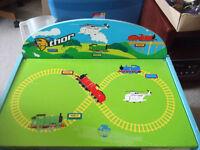 thomas the train toy box