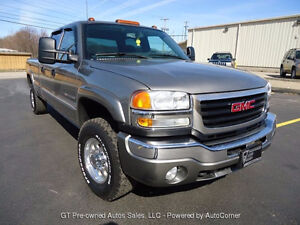 Looking for 03-07 classic 2500 (or 1500HD) chev/gmc