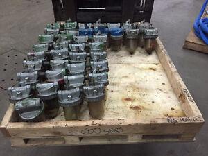 40 Assécheur d'air / Air dryer / Séparateur d'huile pour air