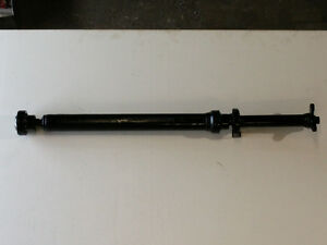 Driveshaft Porsche Cayenne, drive shaft.