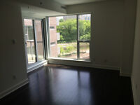 Brand New Centretown Condo with Parking Space Included
