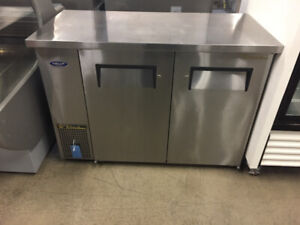 ClearanceBlowout Used/Demo/Scratch&Dent Top Restaurant Equipment
