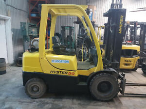 Top Condition Forklifts at Unbeatable prices! Delivery Included!