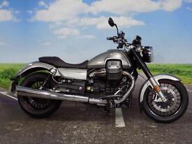Moto Guzzi CALIFORNIA 1400 CUSTOM 2014