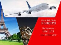 CHEAP FLIGHTS AND HOTELS DEALS