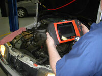 Mobile Auto/Truck & Machinery Service & Repairs