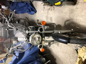 Scooter Tomos Revival