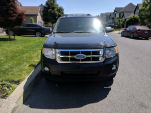 Ford Escape 2009 XLT V6 3.0L