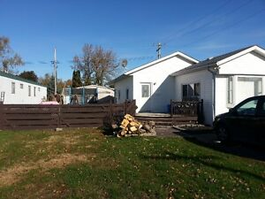 NEW PRICE!  Mobile Home for Sale!  61 Bayview Estates