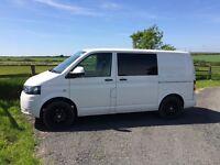 VW Transporter 2014 £21000