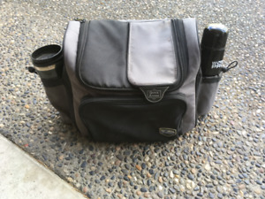 Work pro w/Quick Access Lunch Bag
