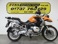BMW R 1200GS, 1 Lady Owner, Full BMW History, VGC, Lowered, MOT, Warranty