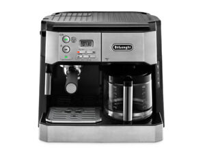 Delonghi BCO 330T - All-In-One Coffee Machine