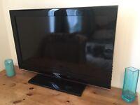Samsung full HD television