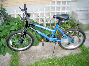 Mongoose Stratus 20 inch wheel Kids Bike 5 speed