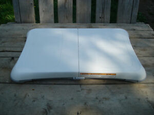 Excellent Condition: Wii Fitness Mat