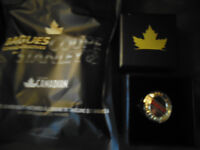 New York Rangers Molson Stanley Cup Ring