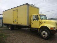 Calgary and Area Moving Services - Reputable & Trustworthy