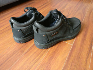 BNIB Skechers Men's Segment Melego - Black