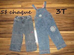 Jeans - 3T