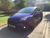 2013 Ford Focus St-2 2.0T*350BHP*MODIFIED*Px Swaps Try Me*