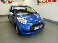 Citroen C1 1.0i Splash - £20 PER YEAR ROAD TAX! FINANCE FROM ONLY £20 PER WEEK!