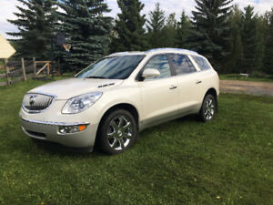 2010 Buick Enclave CXL 2 SUV, Crossover All Wheel Drive