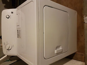 Washer, Dryer, Fridge, and Oven