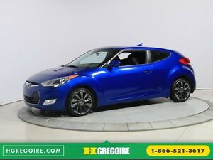 2013 Hyundai Veloster 3dr Cpe AUTO A/C GR ELECT MAGS BLUETOOTH