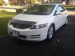 2009 Honda Other LX Coupe (2 door) Kitchener / Waterloo Kitchener Area image 5