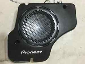 Cobalt SS / Pontiac G5 / Pursuit Factory Pioneer Subwoofer
