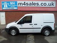 Ford Transit Connect T200 LR CDPF 1.8 DCI 110PS