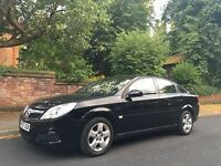 2007 Vauxhall Vectra 1.9 Cdti exclusiv Low Mileage