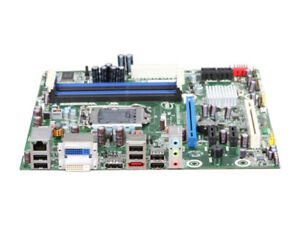 Motherboard Intel DQ57TM+ i5-650: 3.2GHZ (4 cores logical): 85$