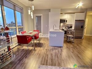 2 BED/2BATH DOWNTOWN CALGARY - ALL UTILITIES INCLUDED IN RENT