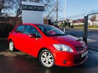 2012 Toyota Auris 1.4D-4D Colour Collection(FULL HISTORY,WARRANTY)