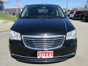 2014 Chrysler Town  Country Touring-L   NAVIGATION, DVD, STOW, P