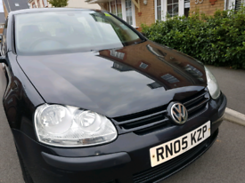 Vw golf MK5, 1year mot, tidy inside and out £1495 ono