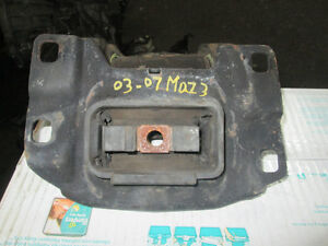 USED ENGINE AND TRANSMISSION MOUNTS FOR MAZDA 3/5/6/CX7/RX8/MX3