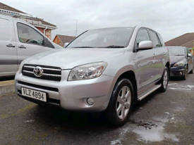 Toyota RAV4 XTR 2.2 DV-D