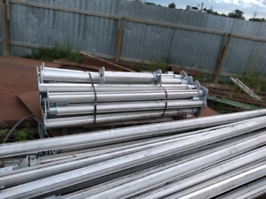 Steel Pipe, Bollards & Posts | Other Business & Industrial | Calgary
