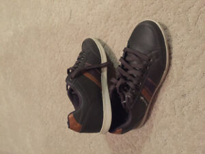 American eagle leather lush men's shoe