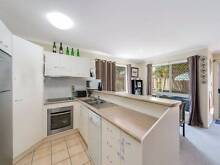 White kitchen with appliances for sell. Don't miss out Coombabah Gold Coast North Preview