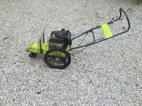 Grillo 600 walk behind trimmer - £200 ono