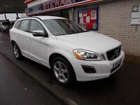 2012 Volvo XC60 2.4D AWD ( 215bhp ) ( s/s ) Geartronic D5 R-Design