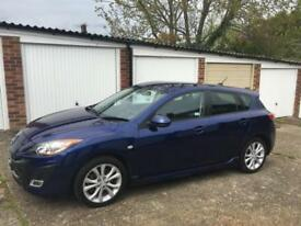 2009 Mazda3 2.0 Sport EX MAZDA USED APPROVED FULLY SERVICED WITH 1 YEAR MOT