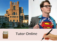 UBC Virtual Tutoring: Intro + Managerial Accounting | Finance