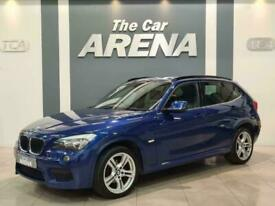 image for 2012 BMW X1 2.0 20d M Sport xDrive 5dr SUV Diesel Manual